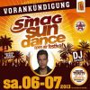 SMAG SUNDANCE OPEN-AIR-FESTIVAL