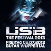 USB FESTIVAL 2013