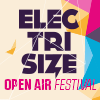 ELECTRISIZE - OPEN AIR FESTIVAL
