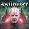 HELLRAISER - BORN TO RAISE HELL