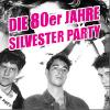 DIE 80ER JAHRE SILVESTER PARTY DAS SOFA