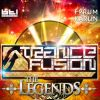 TRANCEFUSION - THE LEGENDS