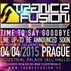 TRANCEFUSION - TIME TO SAY GOODBYE
